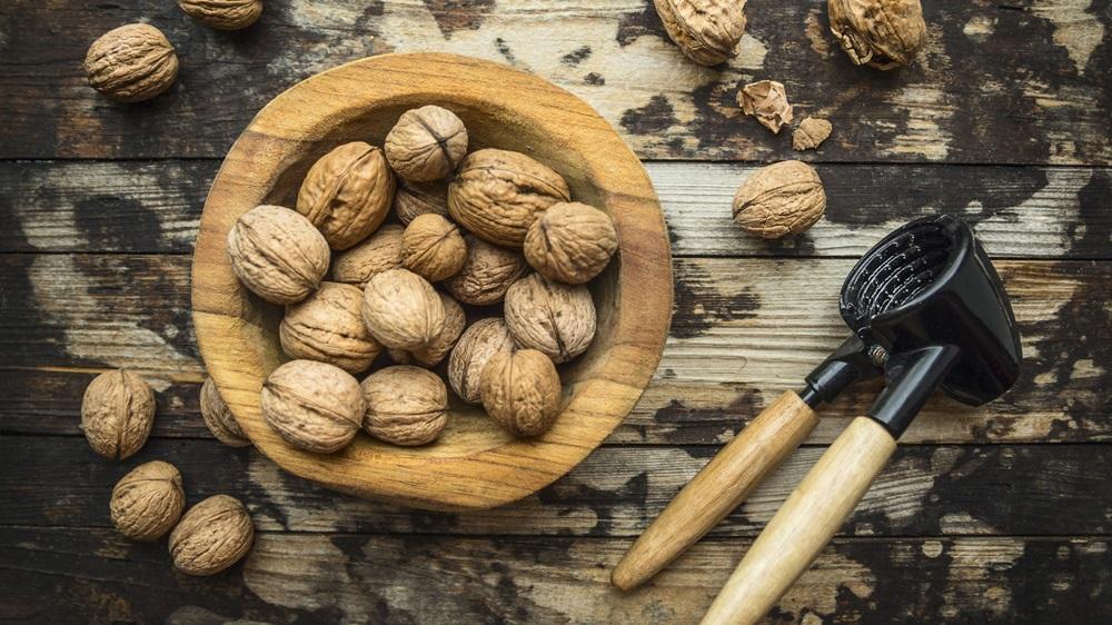 Jak nejlépe louskat ořechy