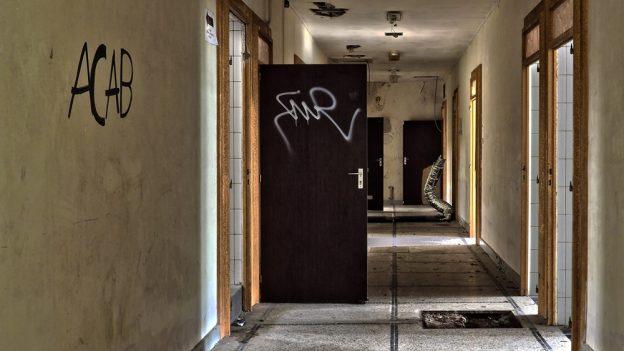 Jak opravit dveře