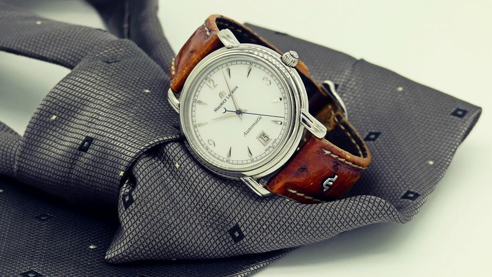 Jak opravit hodinky
