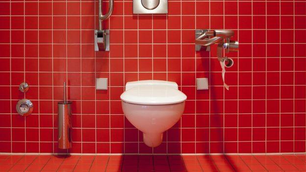 Jak opravit ucpaný záchod