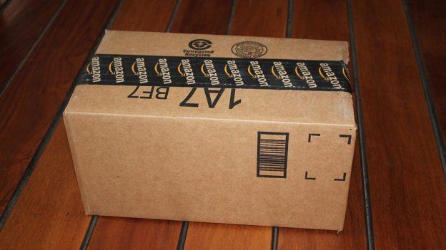 Jak poslat balík