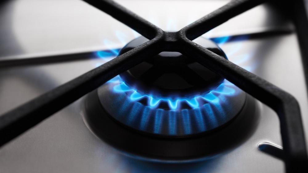 Jak poznat, že uniká plyn
