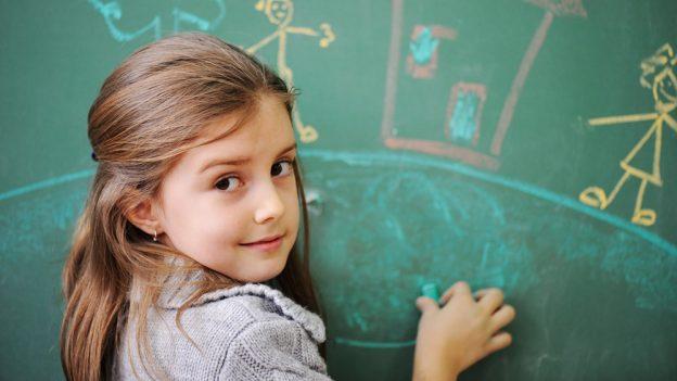 Jak připravit dítě do 1.třídy
