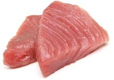 Jak připravit steak z tuňáka