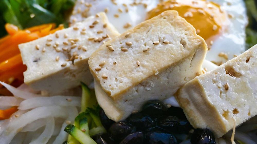 Jak připravit tofu