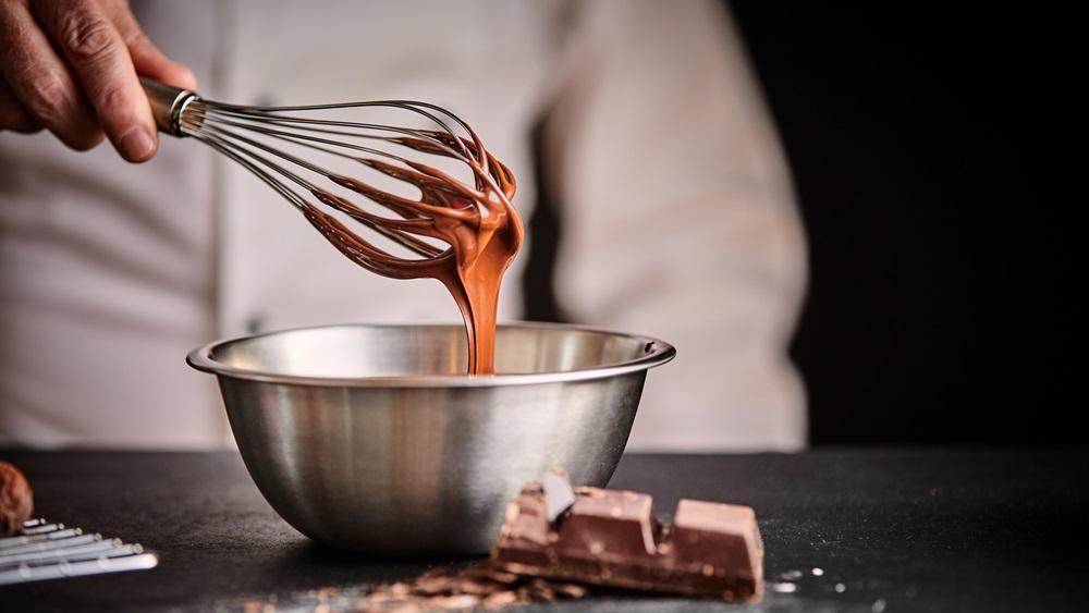 Jak rozpustit čokoládu