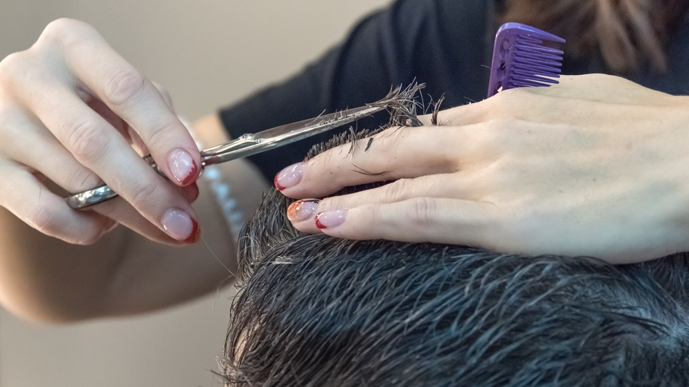 Jak rychle rostou vlasy