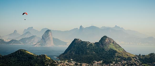 Jak se mluví v Brazílii