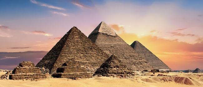 Jak se mluví v Egyptě