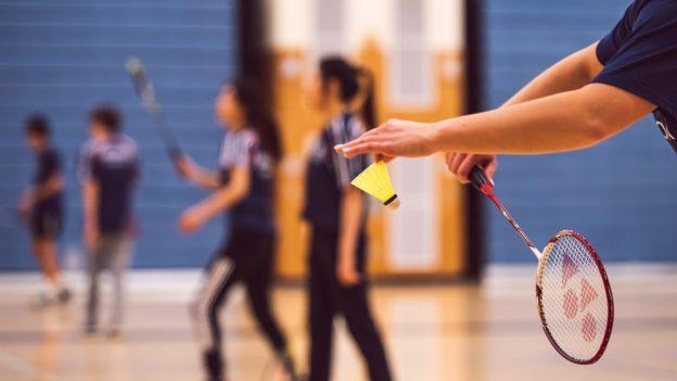 Jak se počítá badminton