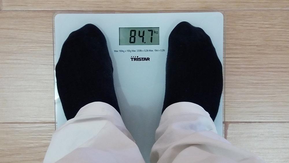 Jak se počítá BMI