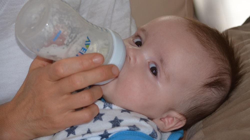 Jak se počítá čas kojení