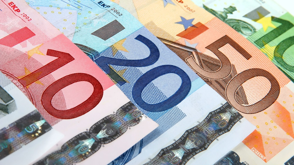Jak se počítá euro