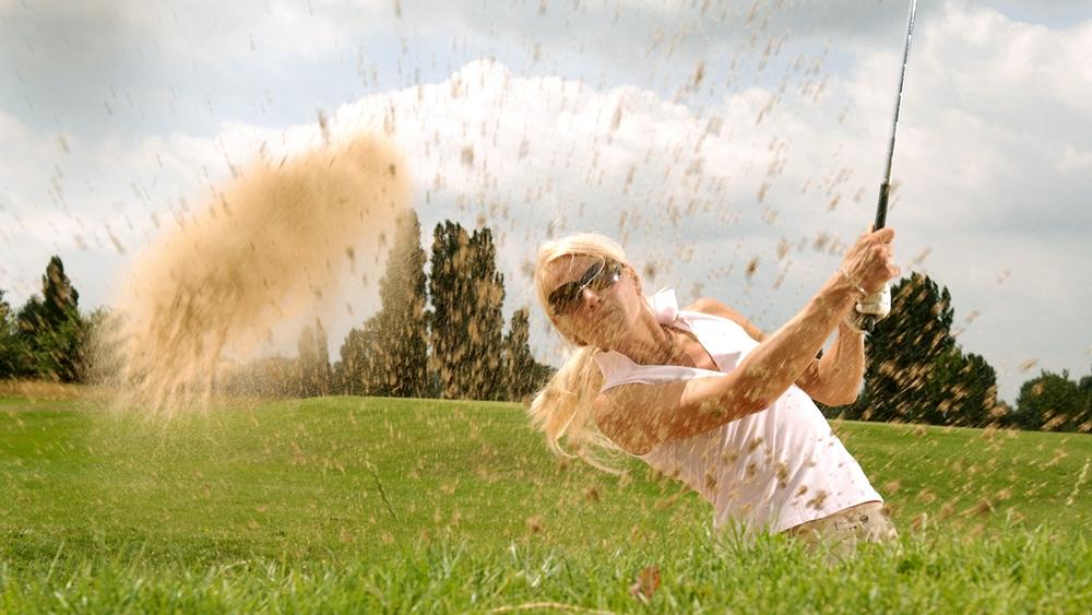 Jak se počítá golfový handicap
