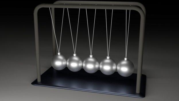 Jak se počítá kinetická energie