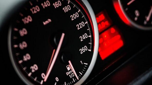 Jak se počítá rychlost