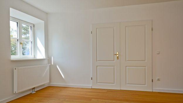Jak se počítá šířka dveří