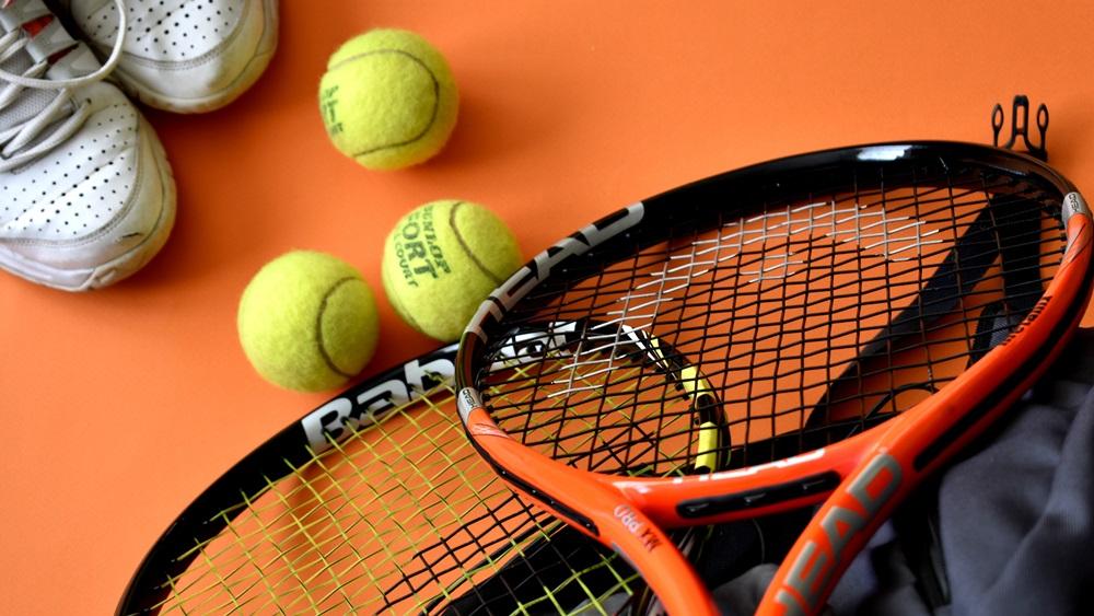 Jak se počítá tenis
