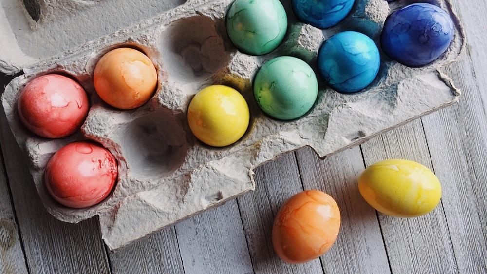 Jak se počítají Velikonoce