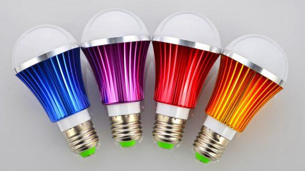 Jak se vyznat vLED žárovkách