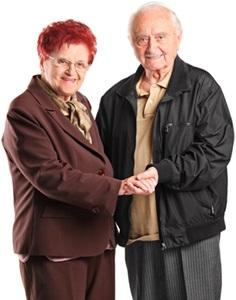 Osobní bankrot pro důchodce a invalidy