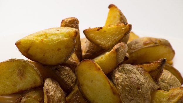 Jak upéct americké brambory