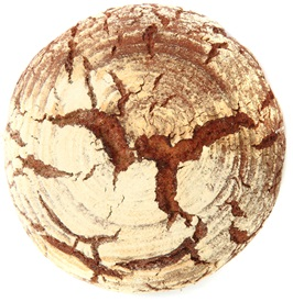 Jak upéct chleba