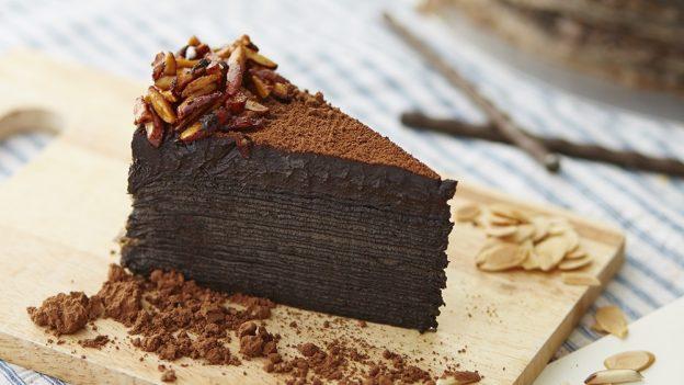 Jak upéct čokoládový dort
