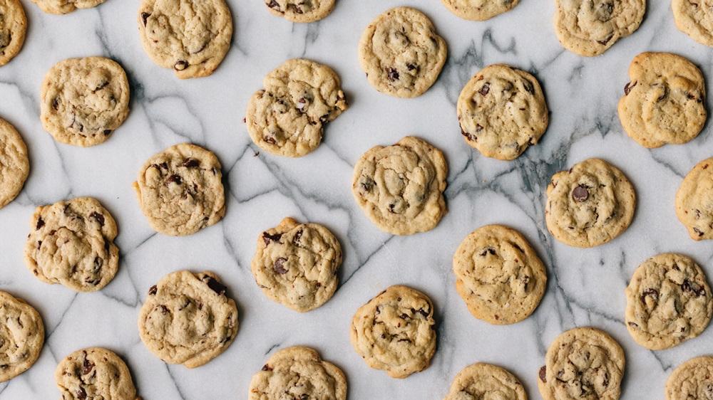 Jak upéct cookies