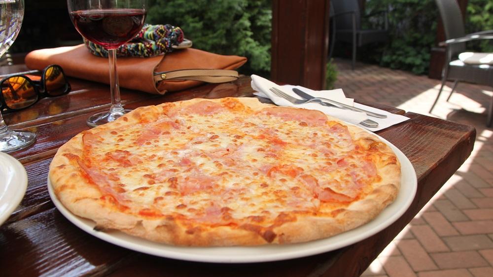 Jak upéct mraženou pizzu