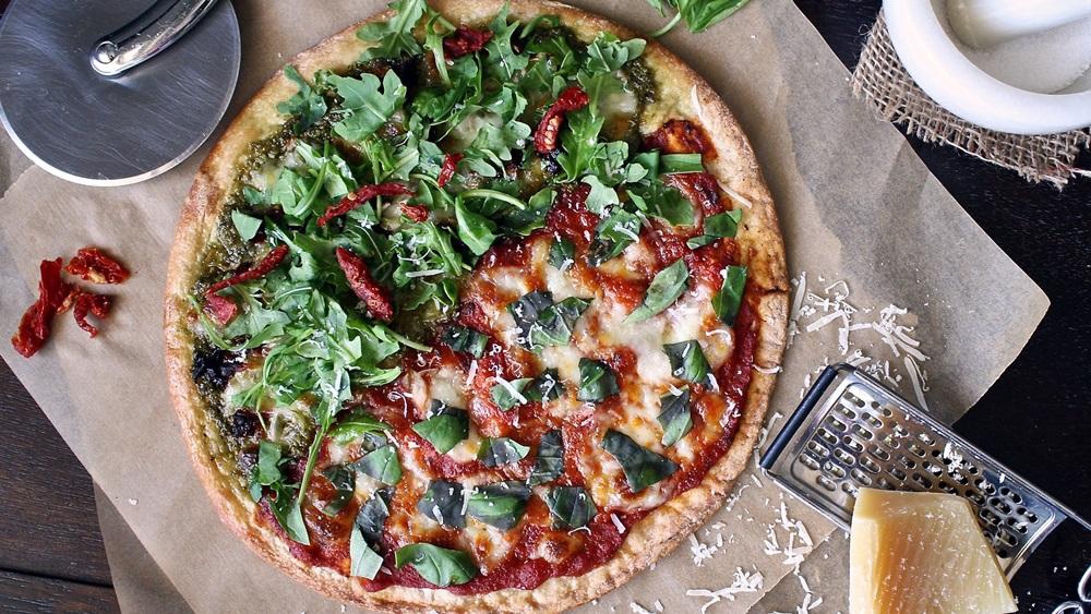 Jak upéct pizzu
