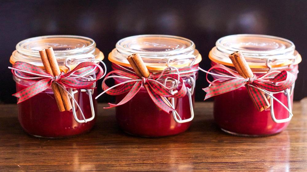 Jak uvařit džem