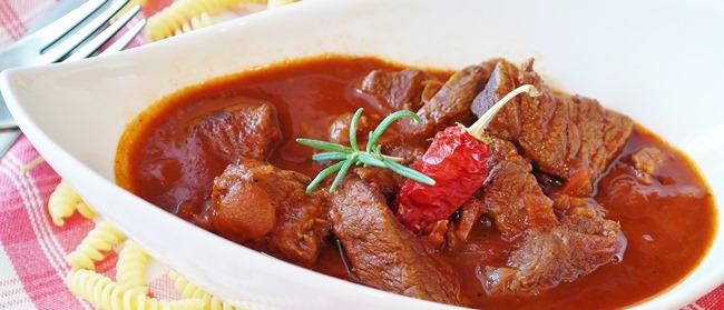 Jak uvařit hovězí maso