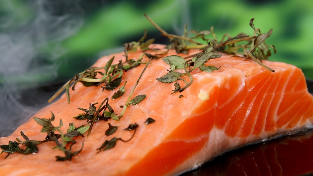 Jak uvařit lososa