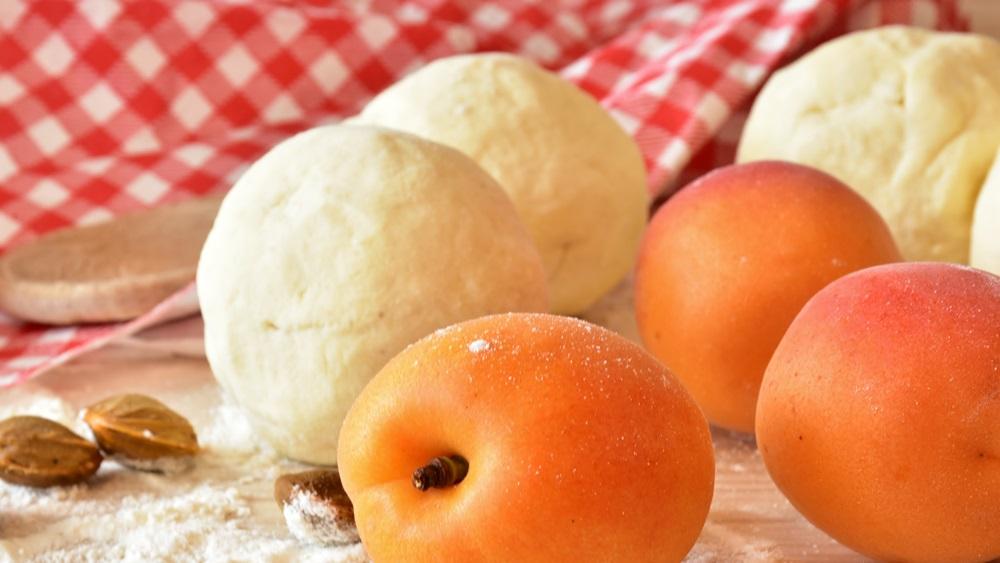 Jak uvařit ovocné knedlíky