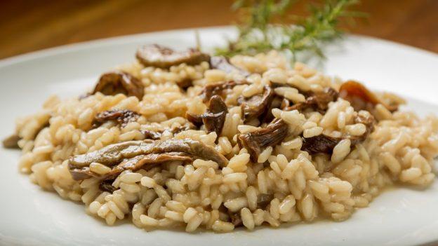 Jak uvařit rizoto