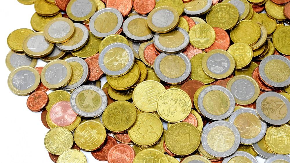Jak vyčistit mince