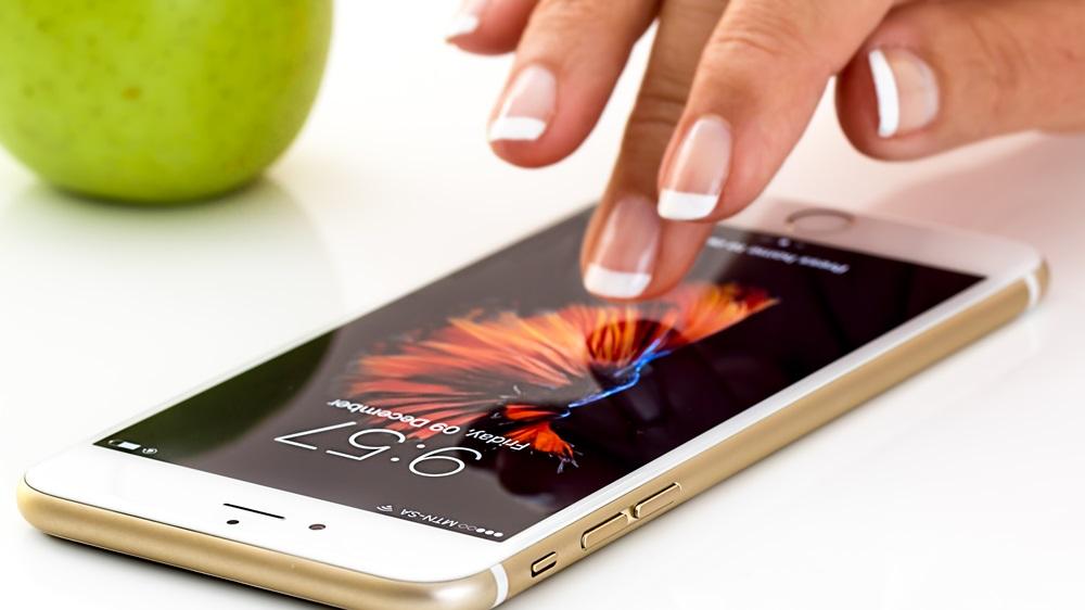 Jak vyměnit iPhone
