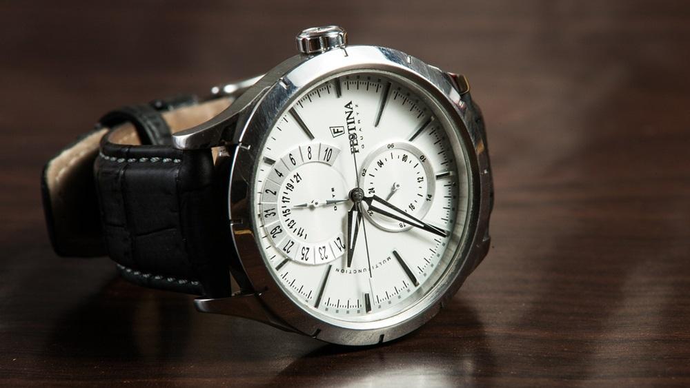 Jak vyměnit pásek u hodinek