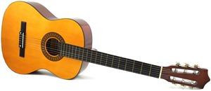 Jak vyměnit struny na kytaře