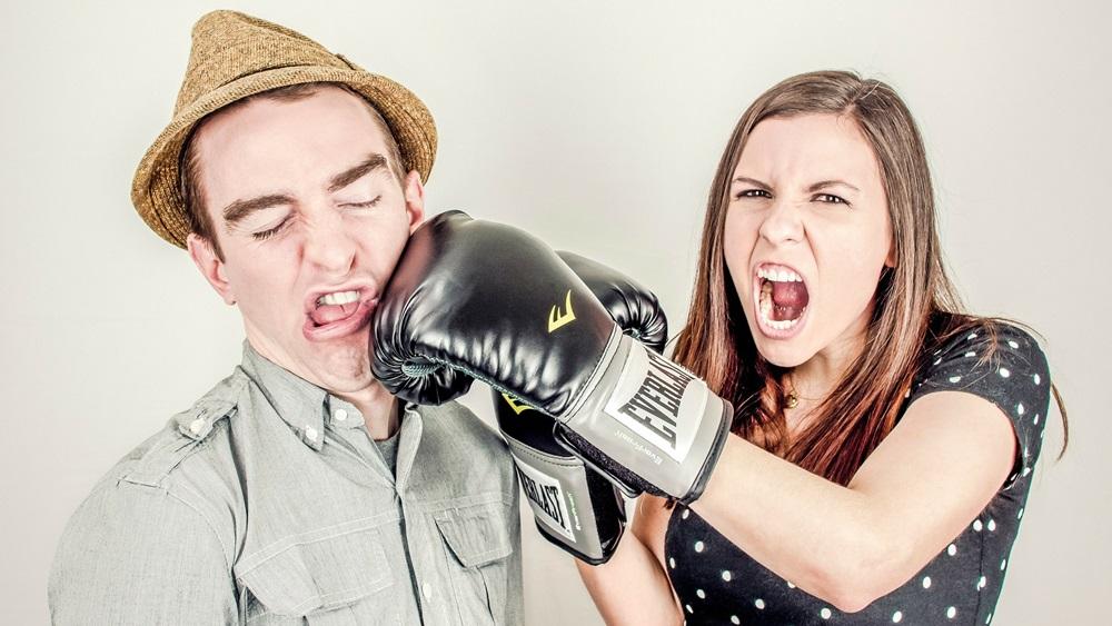 Jak vyřešit konflikt