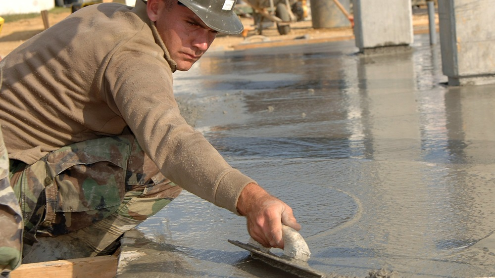 Jak vyrobit beton