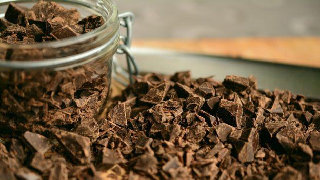 Jak vyrobit čokoládu