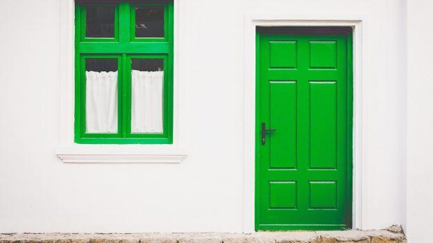 Jak vyrobit dveře