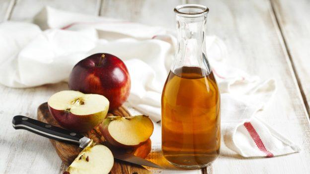 Jak vyrobit jablečný ocet