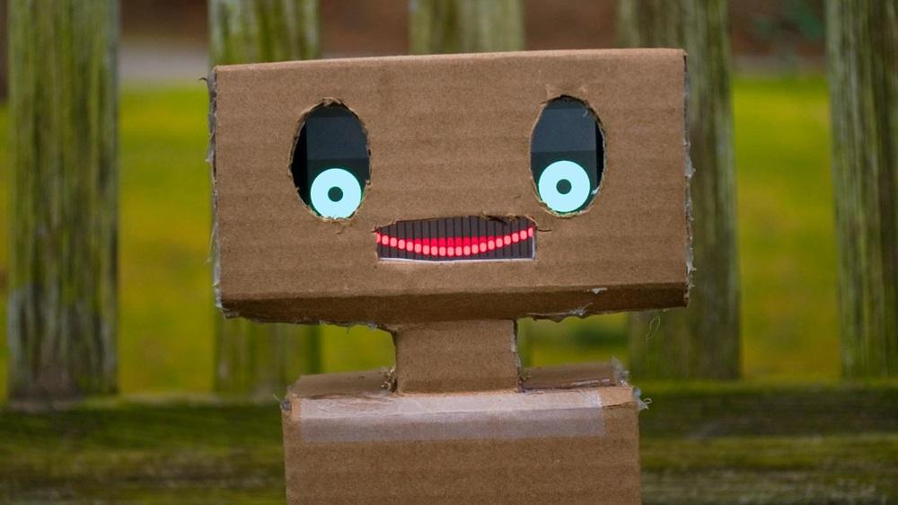 Jak vyrobit robota   langfordw / Flickr.com