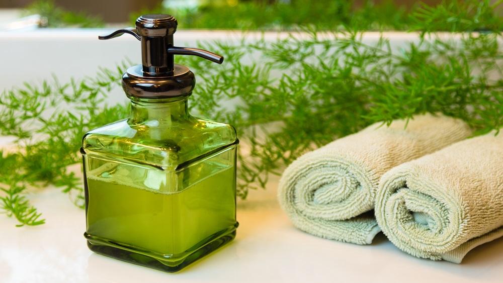 Jak vyrobit tekuté mýdlo
