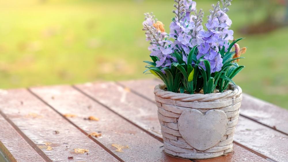 Jak vyrobit umělé květiny
