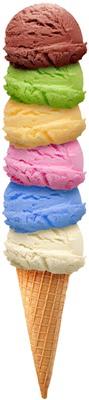 Jak vyrobit zmrzlinu