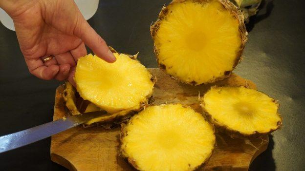 Jak využít ananas